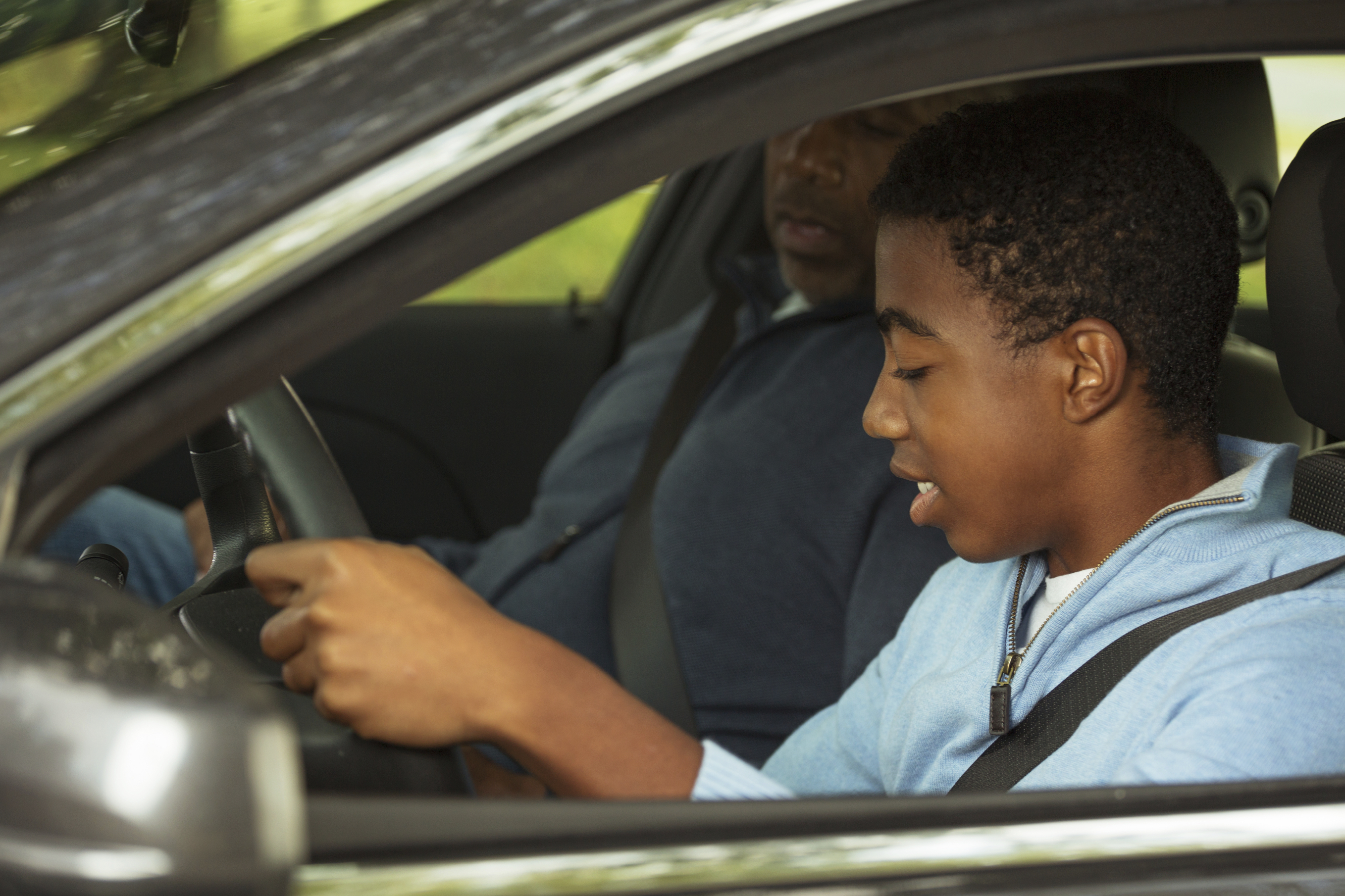Teen Drivers: Get the Facts