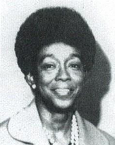 Leola Bryant