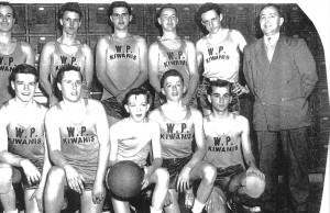 Landry-Basketball