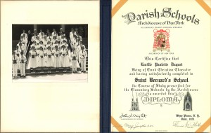 Landry-Diploma
