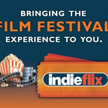 Stream Independent Films with IndieFlix