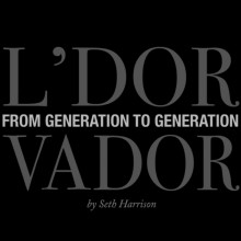 L'Dor Vador – From Generation to Generation