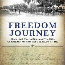 "Meet the Author: Edythe Ann Quinn and ""Freedom Journey"""
