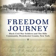 """Meet the Author: Edythe Ann Quinn and """"Freedom Journey"""""""