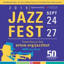 Jazz Fest 2015: The Duende Project & Poetry Slam on Sat. 9/26