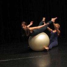 Danceworks on Sunday, January 10