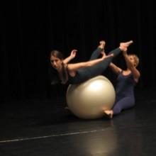 Danceworks on Sunday, January 10