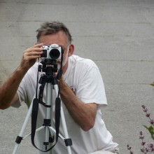 Digital Photography Workshop for Seniors