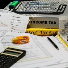 Tax Breaks for Your Business