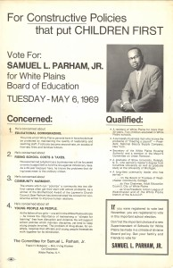 ElectionFlyer