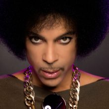 Featured Collections:  Prince