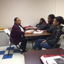 People & Stories Oral History Project: YWCA GEMS