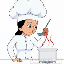 Calling All Cooks!