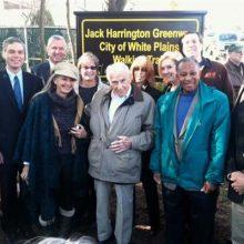 People & Stories Oral History Project: Jack Harrington