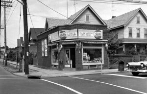 WP 6-21-63 Phils Deli 118 S Lexington 2606