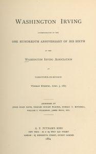 1884-WashingtonIrvingAssoc