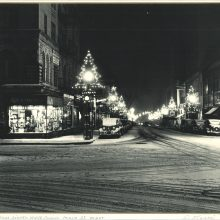 Local History: Winter in Westchester