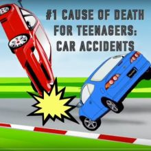 Safe Driving PSA 2016