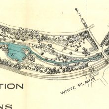 Local History: Bronx River Parkway