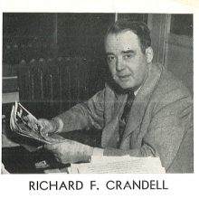 Local History: Richard Crandell Collection