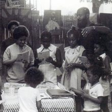 Local History: Black History Month