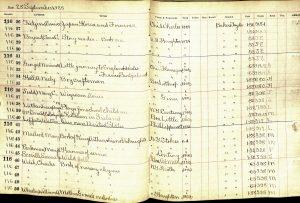 1925-9-28-AccessionBook