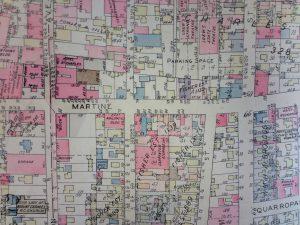 1929-1931 Hopkins Atlas