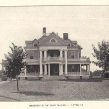 Local History: House History