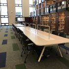 Visiting the Library: What to Expect
