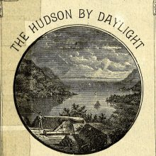 Local History: The Hudson River