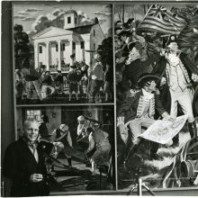 Local History: Murals