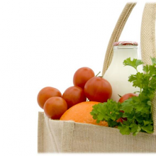 It's Your Grocery Bag