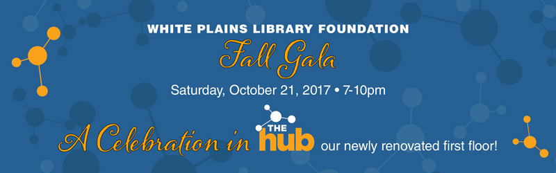 Library Gala 2017