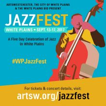 People & Stories Oral History Project: Jazz Fest 2017 Pt. 5