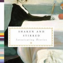 Short Story Discussion Series Resumes with 'Shaken and Stirred' (and a Movie)