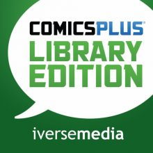 Comics Plus: Library Edition