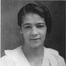 Local History: Rosa Kittrell