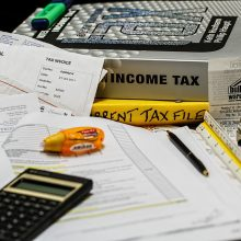 AARP Tax-Aide is Back!