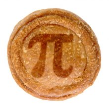 Celebrate Pi Day on March 14