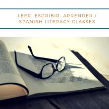 Spanish Literacy Classes
