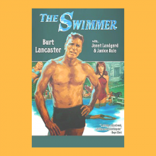 "Film Screening: ""The Swimmer"" 5/25"