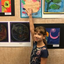 Citywide School Art Show