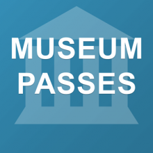 Museum Passes are Back