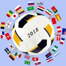 2018 World Cup Screening