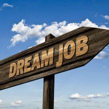 Dept. of Labor Job Fair 9/20