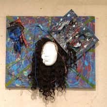 Akimie Worrell Art Exhibit