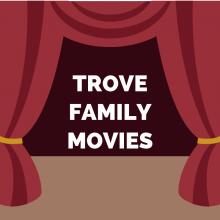 Spooky Movie Festival