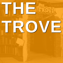 The Trove for Kids