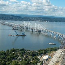 David Rocco Tappan Zee Bridge Exhibit