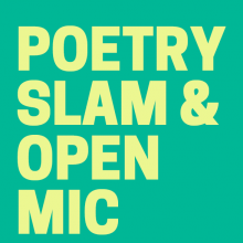 Poetry Slam at the Galleria